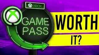 Is Xbox Game Pass Worth It? Lets Review Xbox Game Pass On PC & Xbox!