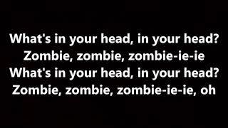 bad wolves - zombie (lyrics) Video