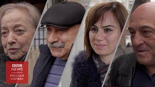 Армения: мы ждем справедливости