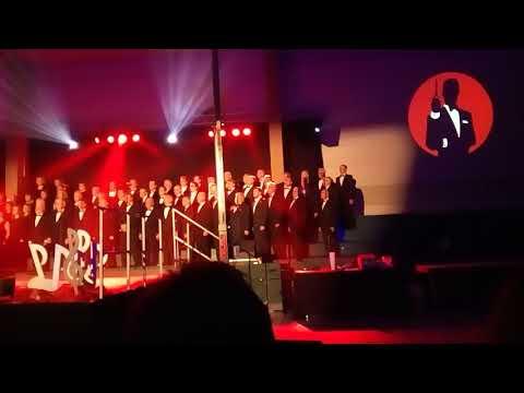 Bond Medley MGV & Projekt Chor 007