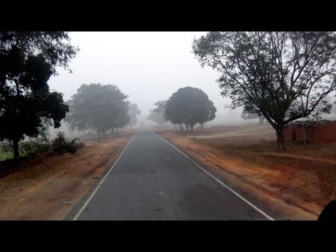Giridih to Khandoli Dam at Jharkhand Road Journey