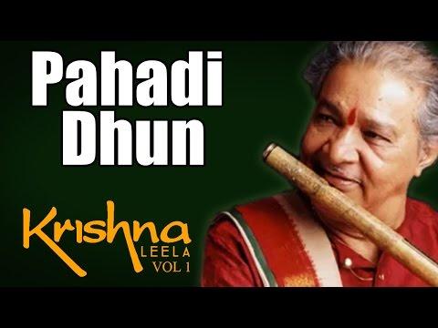 Pahadi Dhun - Hariprasad Chaurasia (Album: Krishna Leela - vol 1)