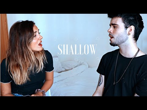 Shallow ( A Star is Born ) - Lady Gaga, Bradley Cooper ( Cover by Sofia y Ander)