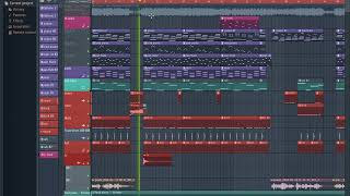 prada - jass manak - original karaoke - hq quility - fl studio 20