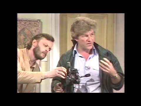 Me And My Camera (ITV, 14th September 1981)