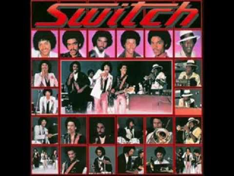 Switch - I Wanna Be With You