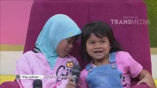 PAGI PAGI PASTI HAPPY - Davina & Tri Perform Lagu Abdullah Lengkap Dengan Kagetnya (21/9/18) Part 4