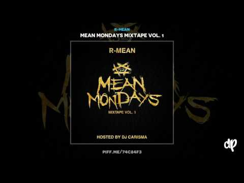 R-Mean - Halleluja (Feat. Joe Peshi)