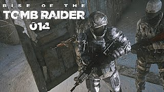 Das wars mit sneaky«» Rise of the Tomb Raider | Story #14