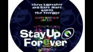 Stay Up Forever 99 - Ganez The Terrible - Klub Eleven (2011).avi