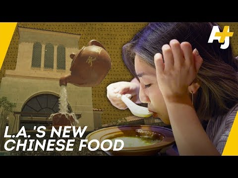 Inside The Chinese Food Mecca Of Los Angeles [Chinese Food: An All-American Cuisine, Pt. 3] | AJ+