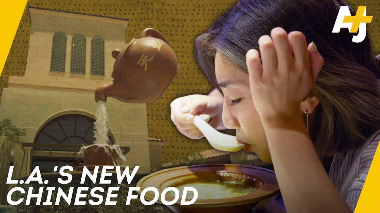 Inside The Chinese Food Mecca Of Los Angeles [Chinese Food: An All-American  Cuisine, Pt  3] | AJ+