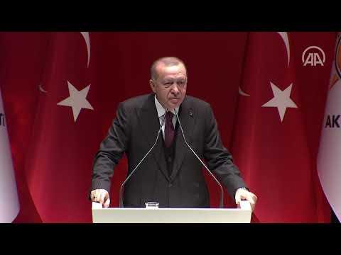 President Erdogan: 'Jerusalem is our red line'