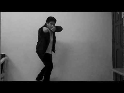 titanium | David Guetta | choreography by Janrico | @akosiJanrico