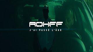 Смотреть клип Rohff - Jai Passé Lâge