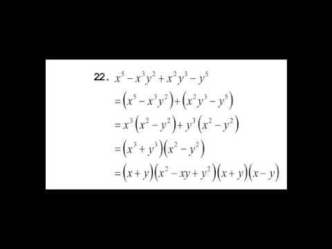 ejercicio 108 del algebra resuelto