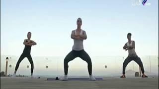 صباح البلد - تمارين رياضية لـ «الساقين» تجعلك رشيقاً طوال اليوم