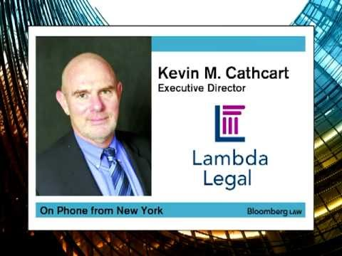 Lambda Lawyer: Narrowness of Same-Sex Marriage Ruling Is a Good Thing