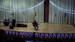 La Lanza de Esparta - Ernesto | Tae de Musica, Prepa 5, Concierto de Gala Final 2019A|