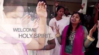 Worship Session Trailer Bro Sam Emmanuel