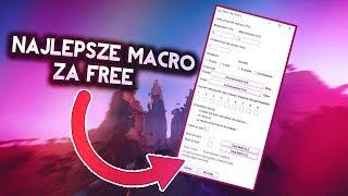 NAJLEPSZY CLICKER / MACRO W MINECRAFT ZA DARMO!!