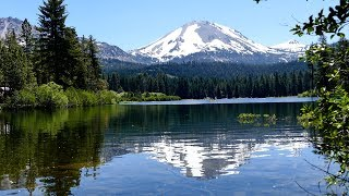 Mt Shasta and Nearby Attractions