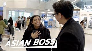 Meet The Asian Boss Team (1 Million Subscribers Special) | ASIAN BOSS