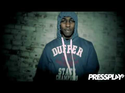 Blittz Gullyish - Count The Punchlines Part 2   itspressplayent