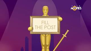 Oscars® Host Wanted