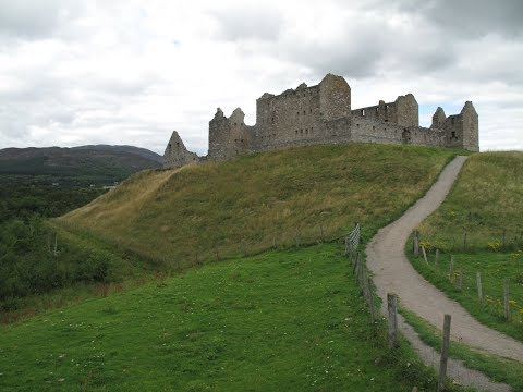 Places to see in ( Kingussie - UK )