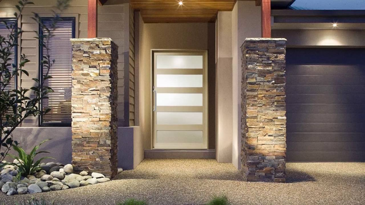 Statesman Aluminium Pivot Door - Benefits of a Pivot Front Door ...
