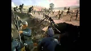 Когда мы были на войне When we were at war - Cossacks