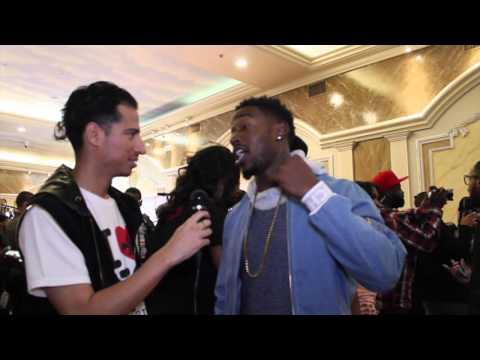 Joshua interviews Kevin McCall