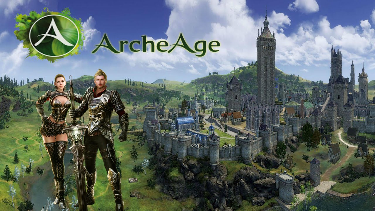archeage deutsch