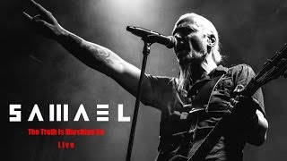 Watch Samael The Truth Is Marching On video