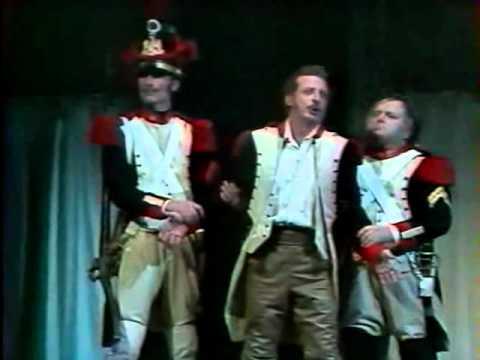 Donizetti, La fille du regiment; Anderson, Kraus (Campanella 1986