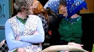 Monty Python .. Mrs. Premise & Mrs. Conclusion ...