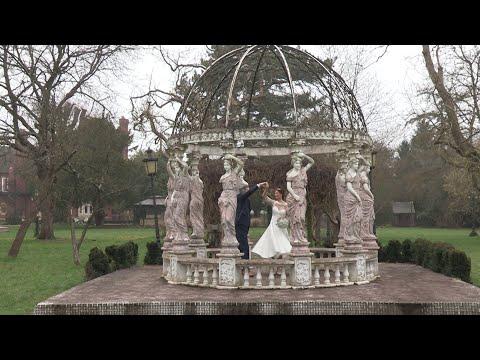A Perfect Memory | Wedding Film | Terry & Allison | Wedding | Berwick Lodge | Bristol