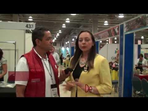 Colombia Trade Expo 2016 Resumen