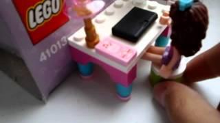 видео Игры Лего френдс