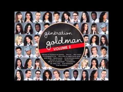 Quand la musique est bonne - Génération Goldman vol.2 - Amel ben et Soprano