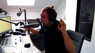 FluxFM in Berlin plays Cruel City