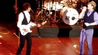 Jeff Beck & Jimmy Hall - Its Been A Long Time Coming [Sam Cooke] - Live 2015 Full HD