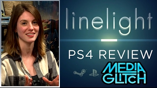 LINE LIGHT REVIEW PS4