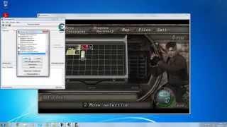 Munição e Dinheiro Infinito para RESIDENT EVIL 4 [HD]