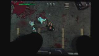 Dawn of the Dead iPhone Gameplay Video Review - AppSpy.com