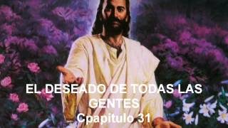 Capitulo 31.  El Sermon del Monte.