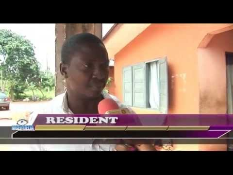 Mineral Resources In Oza-Nogogo Underutilized by Delta State Government- Report by SundownTV