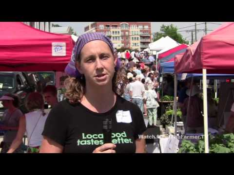 Connecting the Local Food Dots