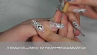 Express gel nail art Series 1/ Экспресс Гель Дизайн Серия 1 Thumbnail